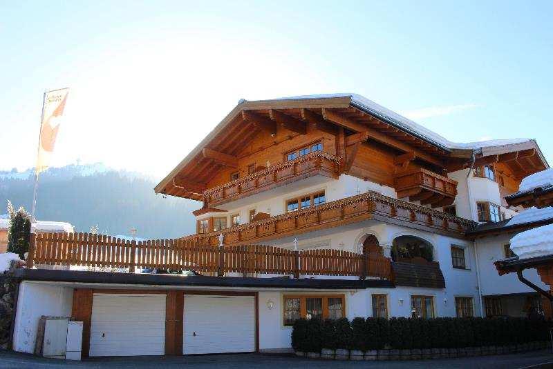 Hotel Unterlechner im Pillerseetal
