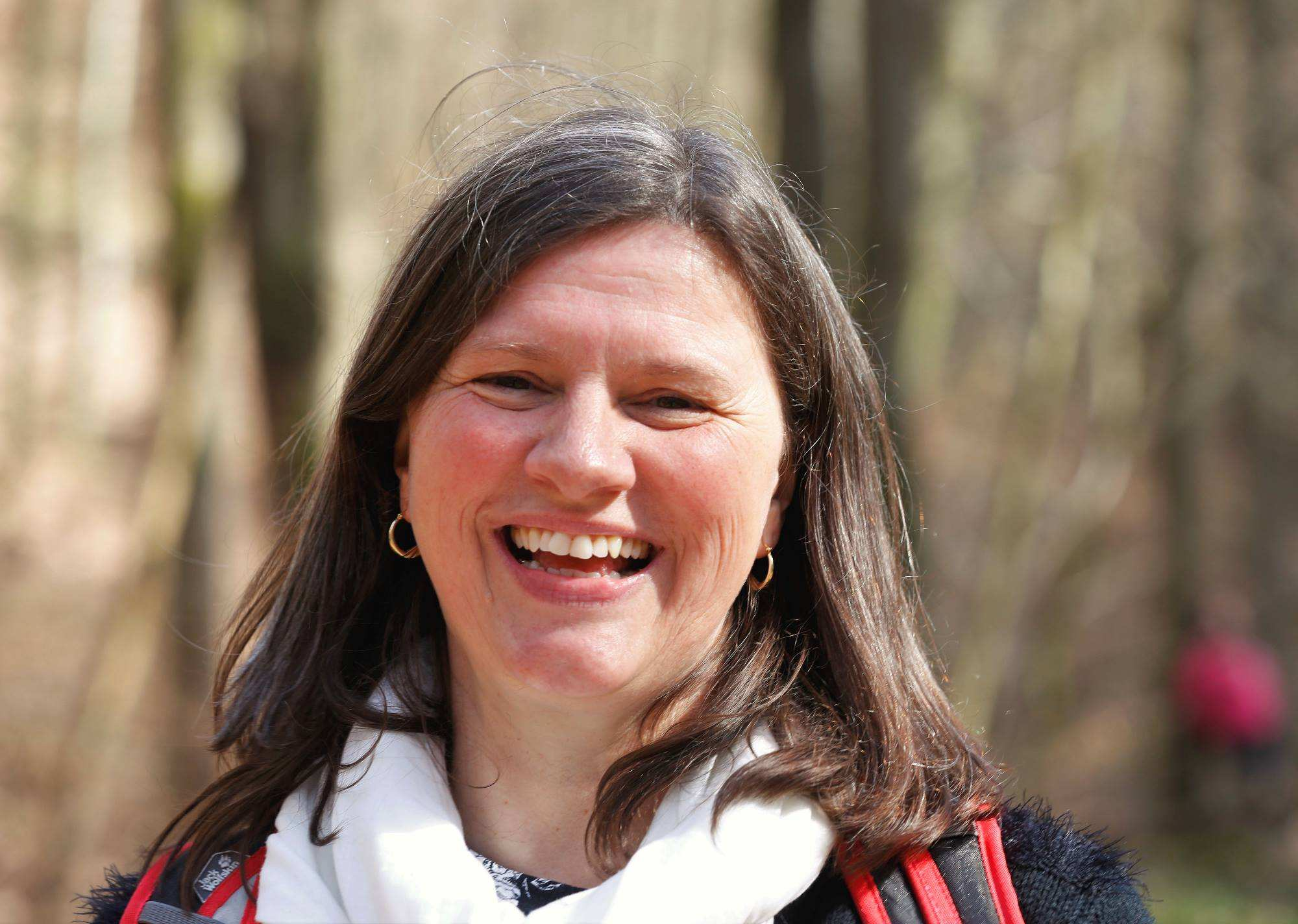 Annette Bernjus