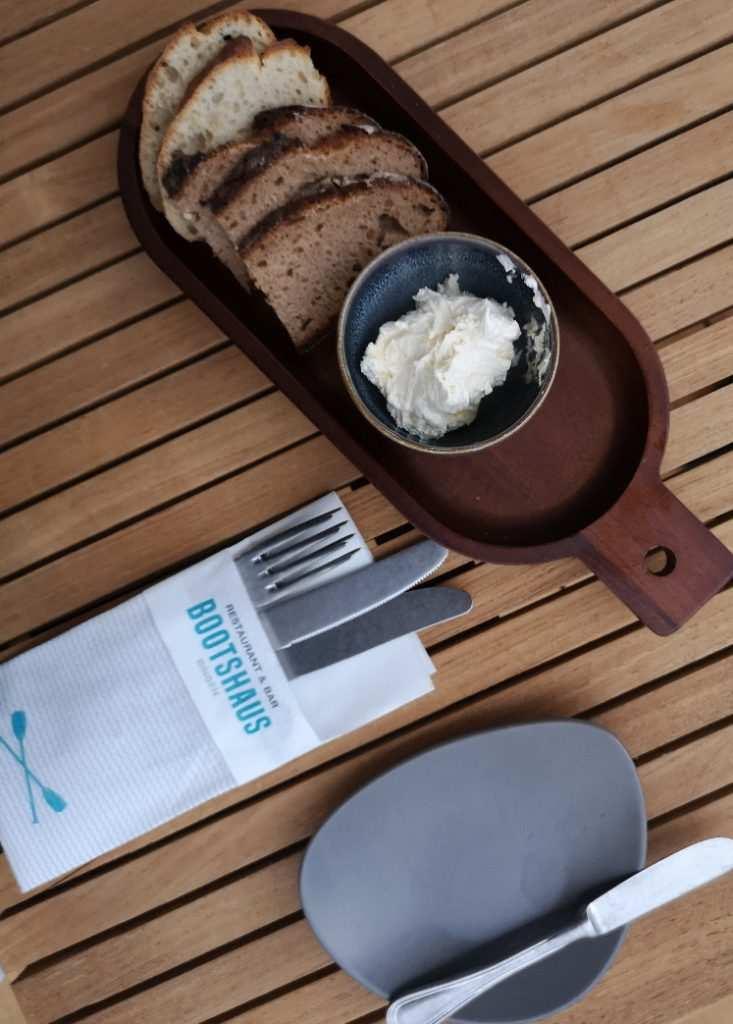 Restaurant Bootshaus-Bingen