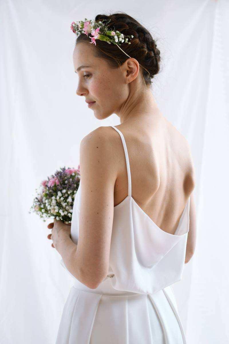 Brautkleid von Atelier Lena Richter Wiesbaden