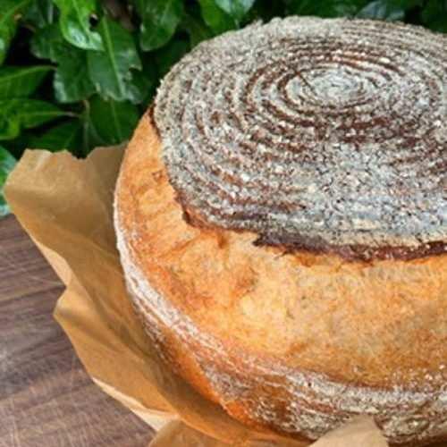 Sauerteig Brot von Speedelicious