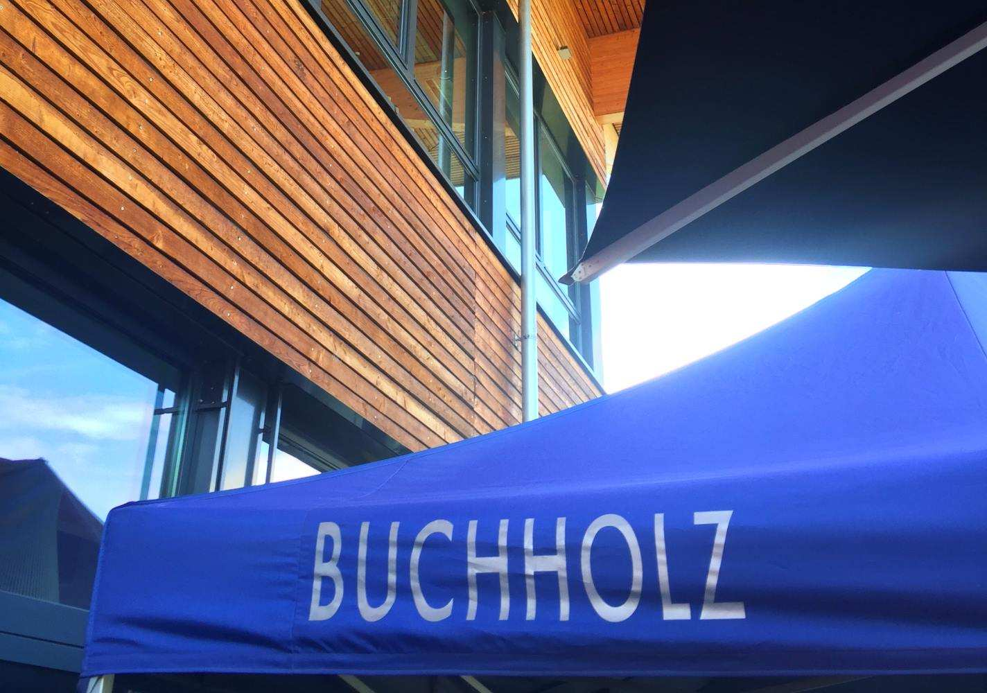 Buchholz Bootshaus Mainz