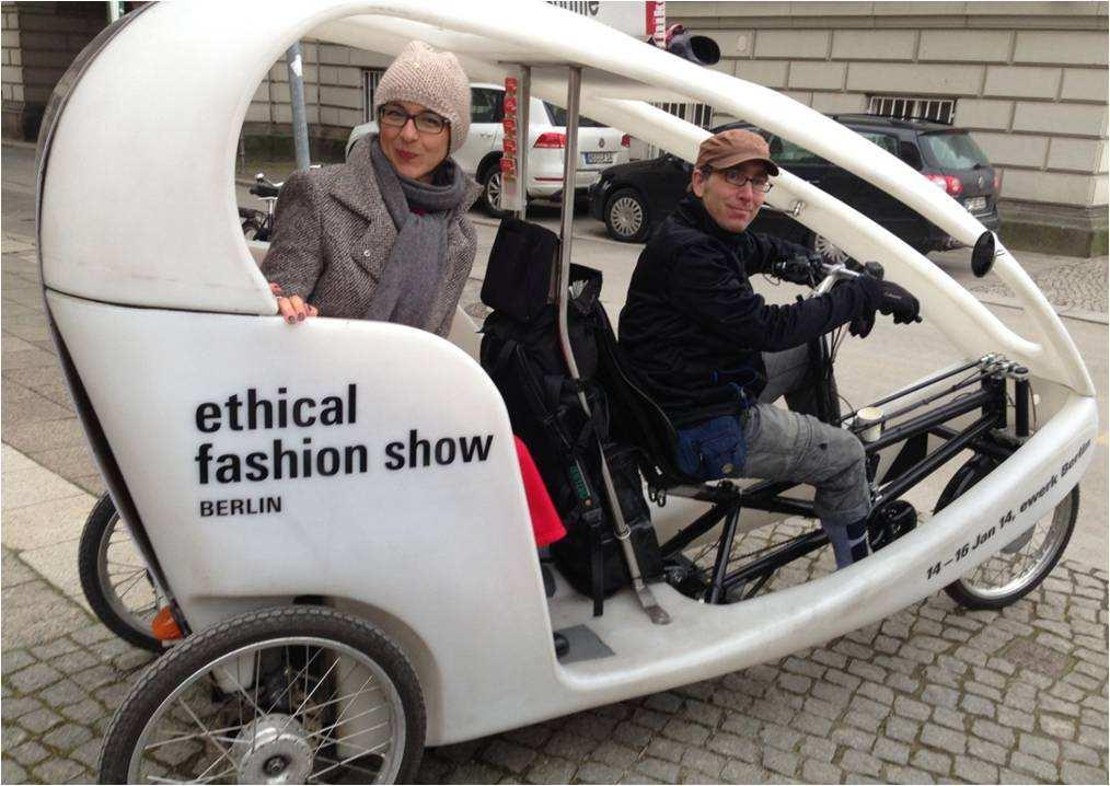 EthicalFashionShow