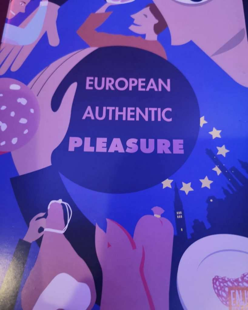 European Authentic Pleasure