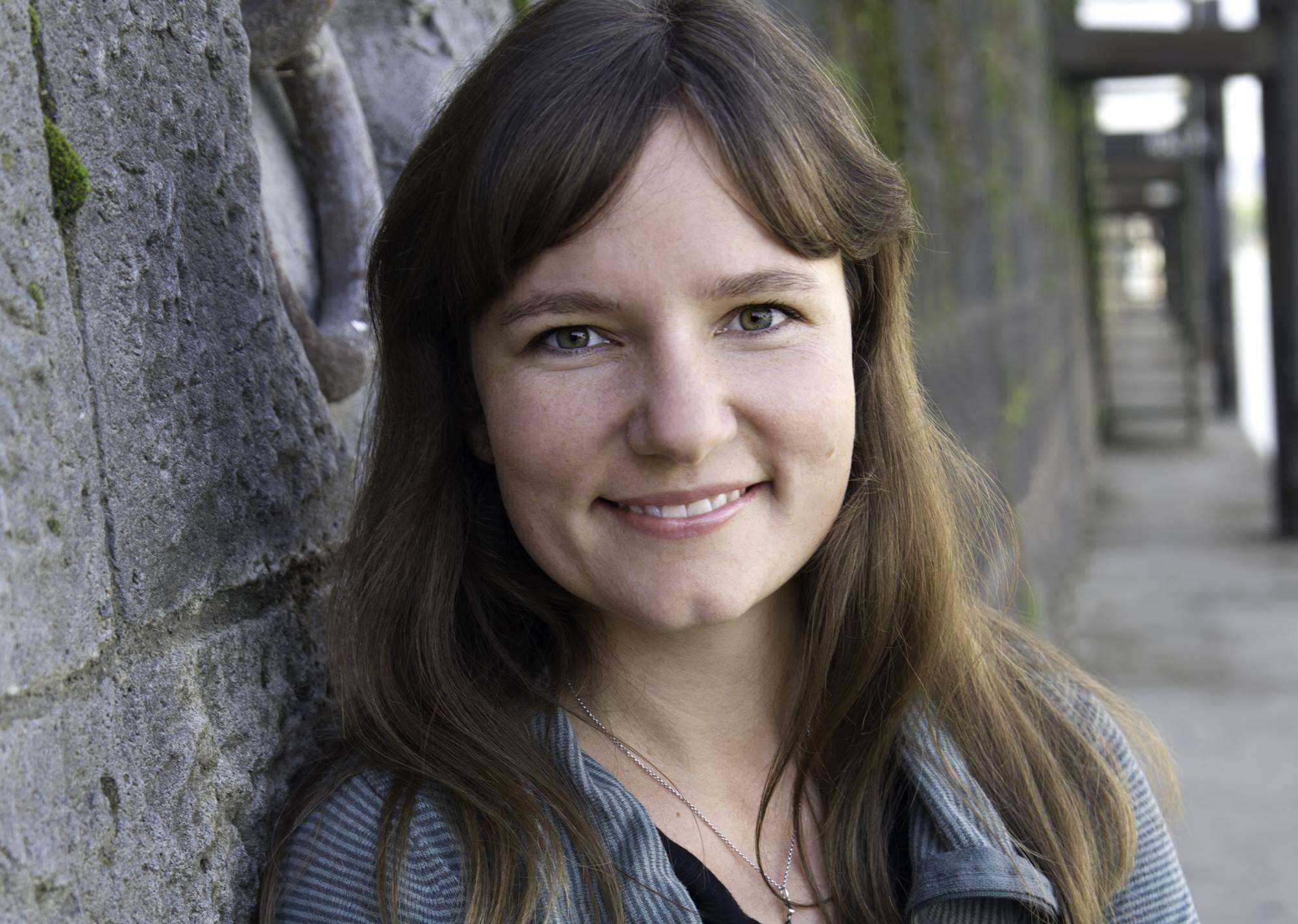 Felicitas Pommerening Autorin aus Mainz