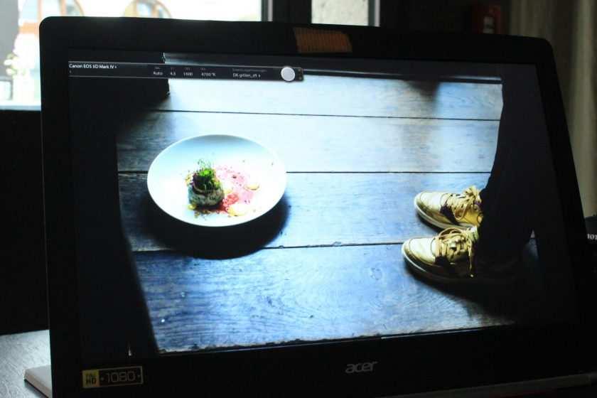 Food Photograpy Vivi d'Angelo