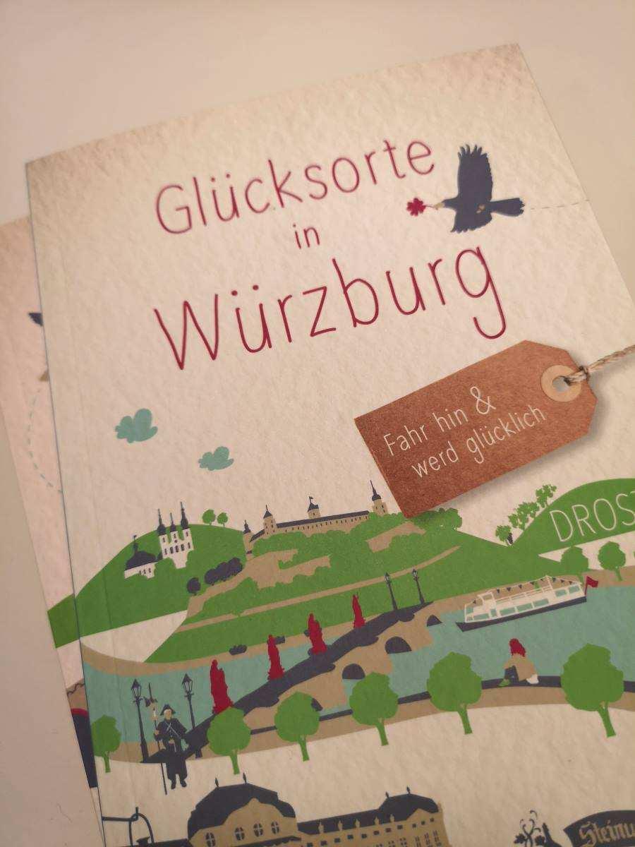 Glücksorte Würzburg