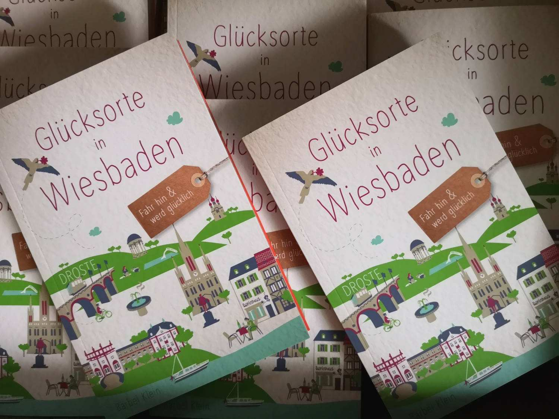 Glücksorte in Wiesbaden Bücher
