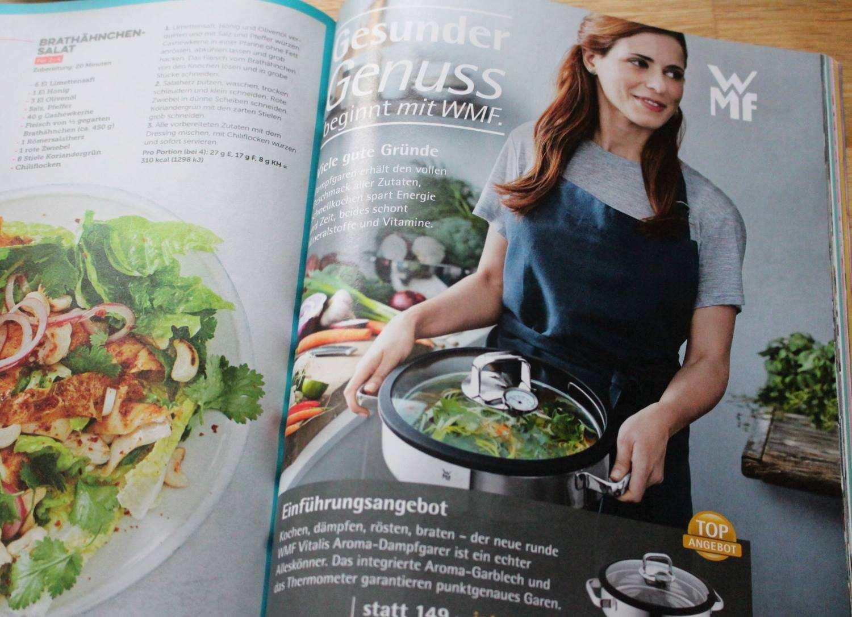 Graziella Foodbloggerin
