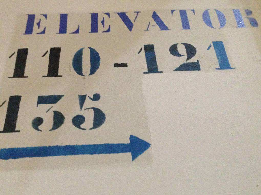 Hotel New York Rotterdam_Elevator