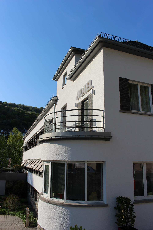 Hotel im Schulhaus Lorch