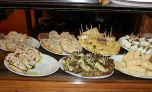 italienische-tapas