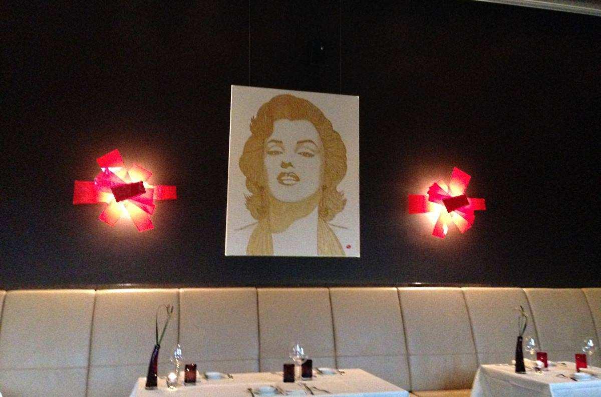frankfurt tipp dinner for two farbenfreundin happyblog. Black Bedroom Furniture Sets. Home Design Ideas