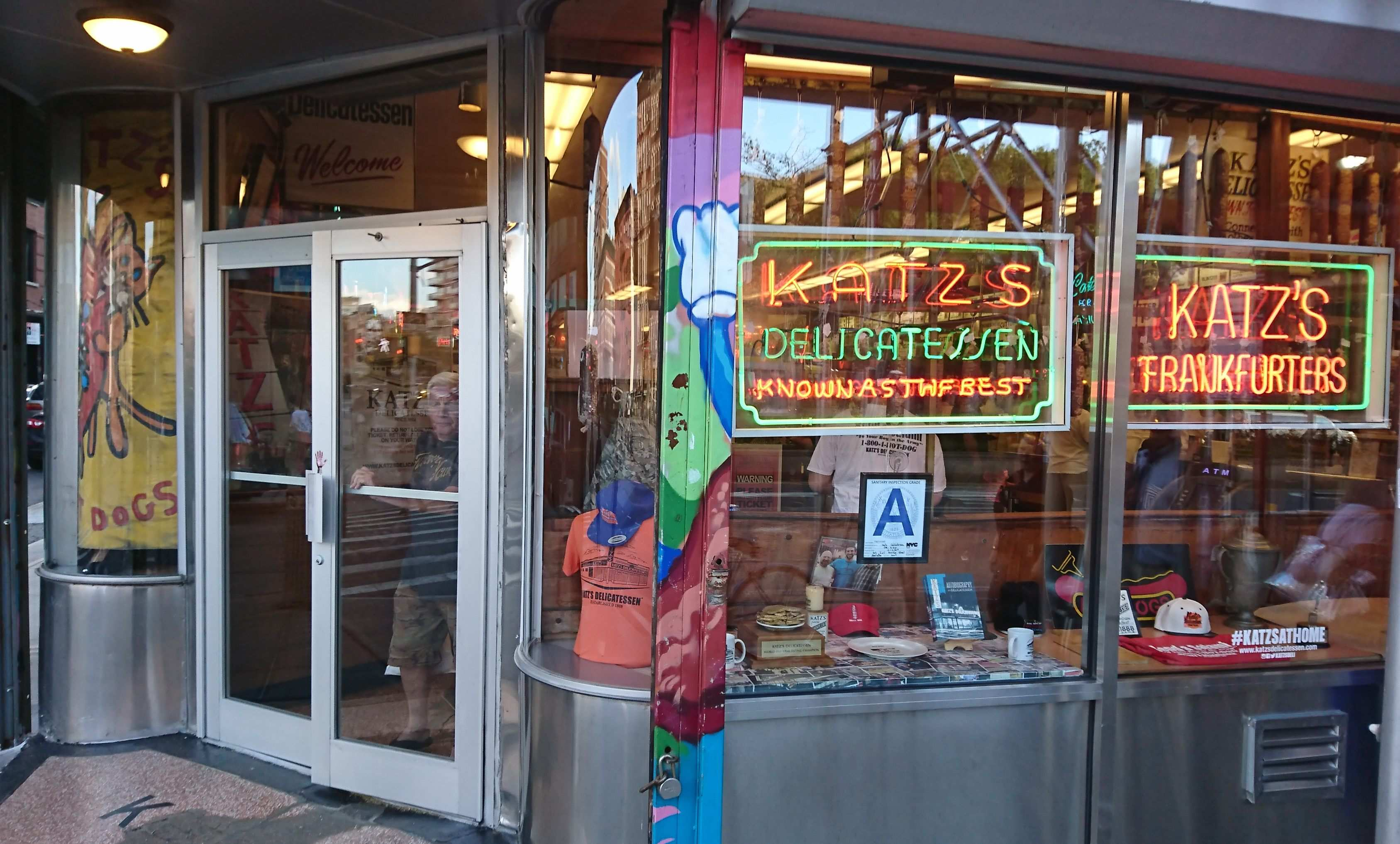 Katz NYC