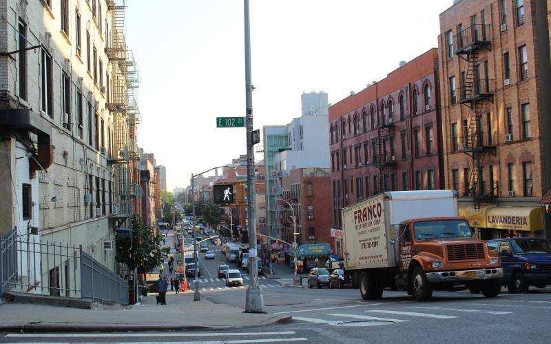 NYC-102 Street