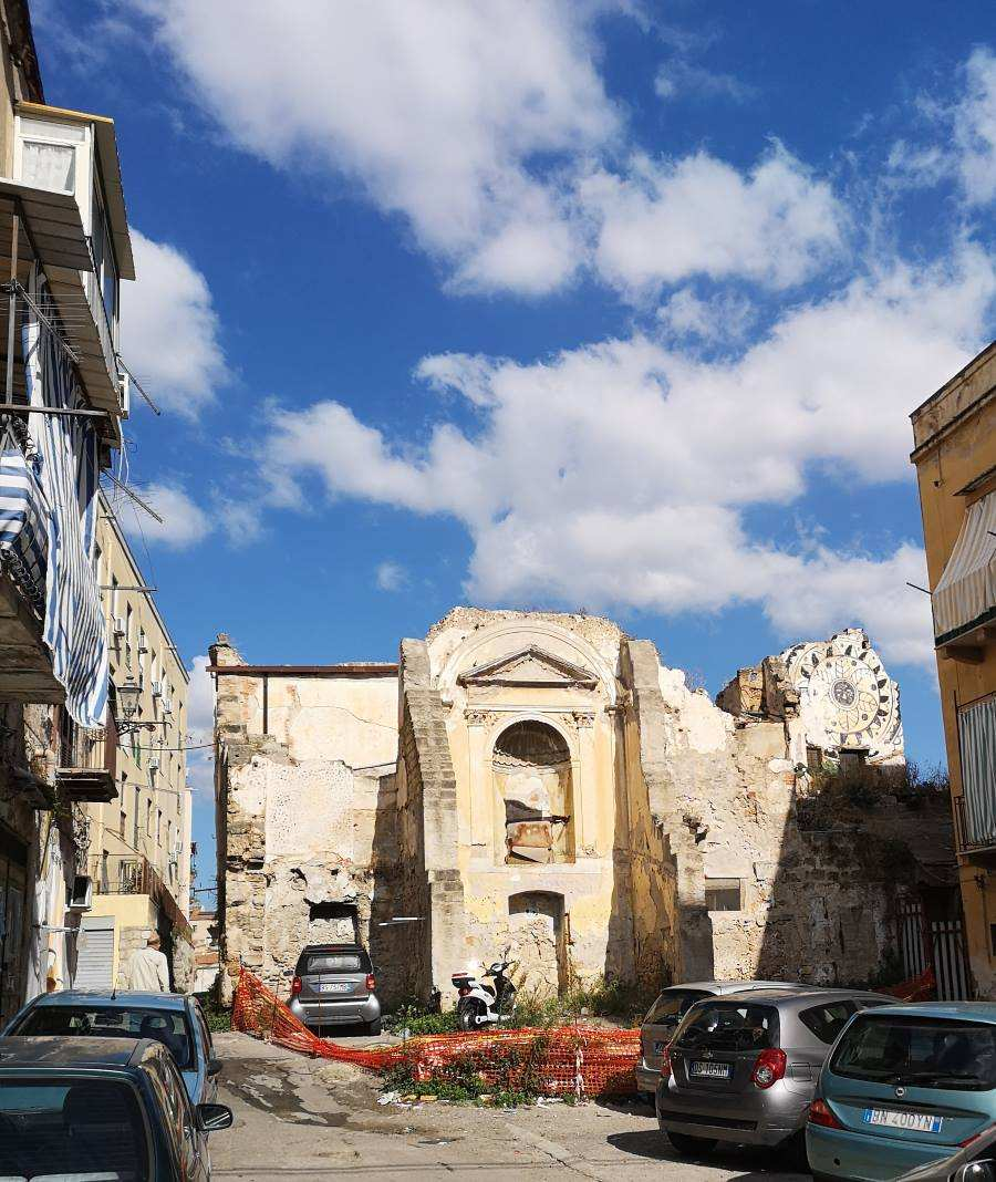 Albergheria Palermo