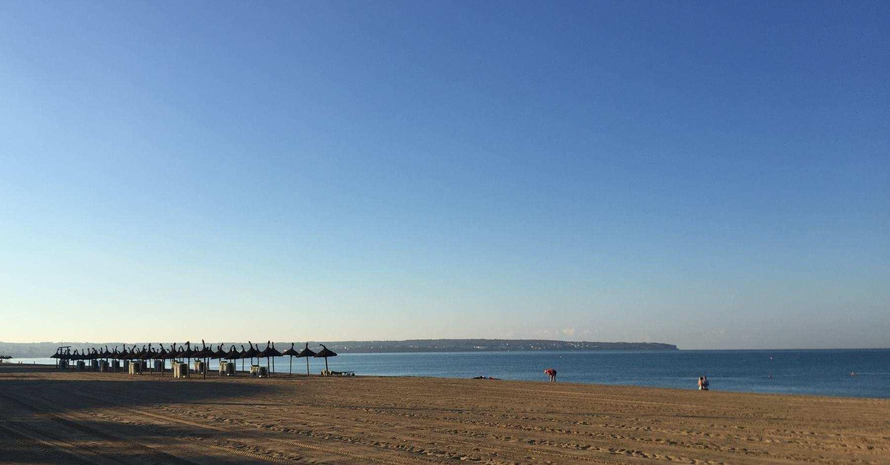 Playa des Palma