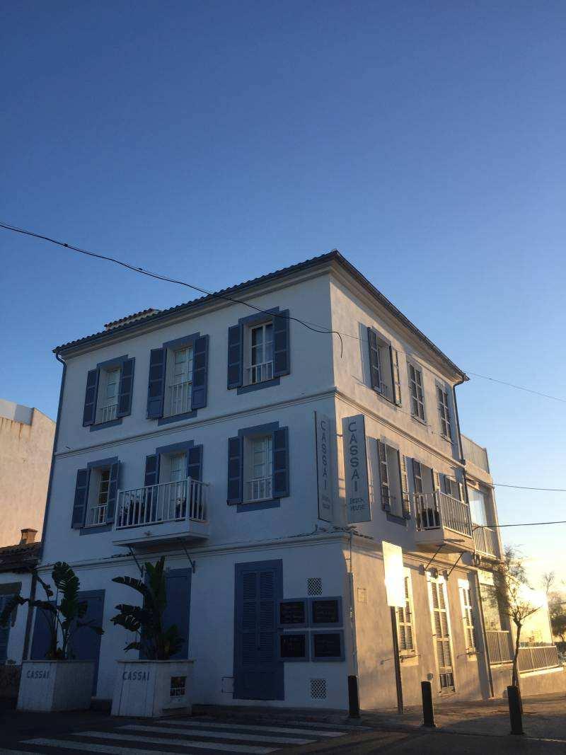 Hotel & Restaurant Cassai in Colonia Sant Jordi