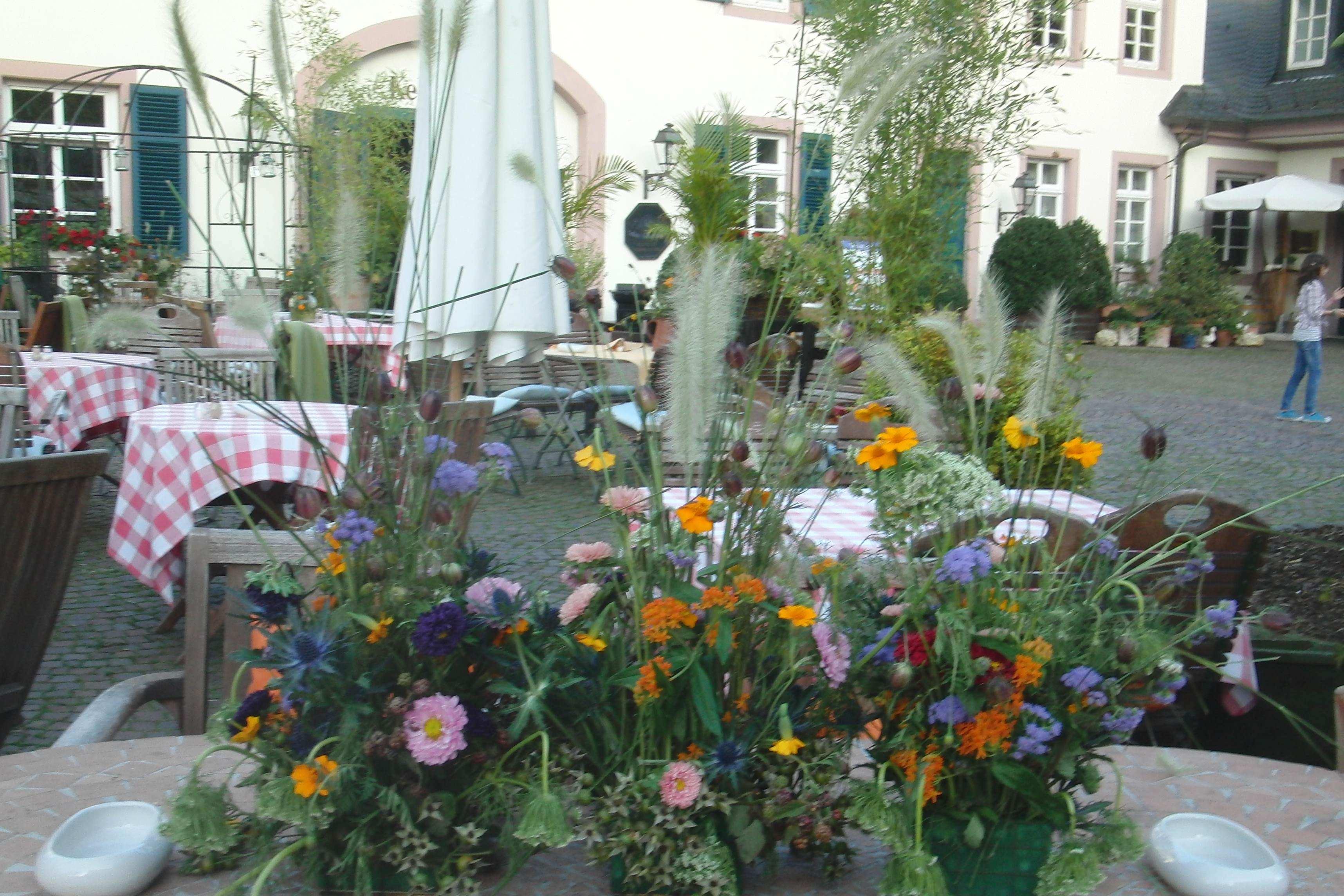 Kulinarische Juwelen im Rheingau