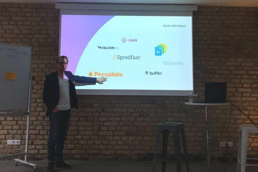 SEO Barcamp Wiesbaden