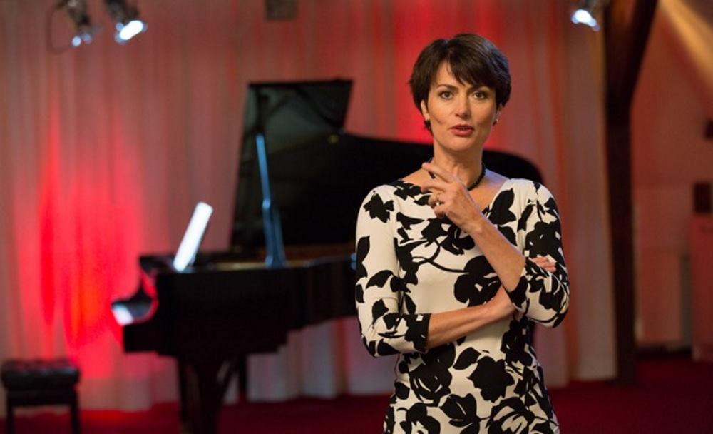 Susanne Duch, Pianistin, Fortepiano Wiesbaden
