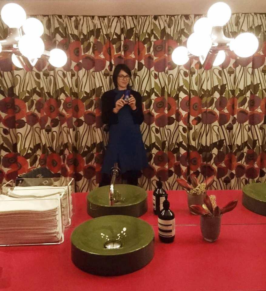 Zu Besuch im Restaurant Tantris in München