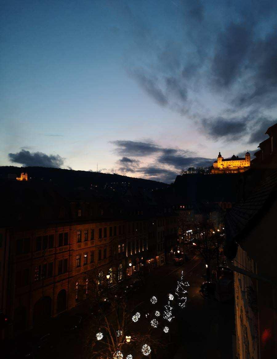 Würzburg Marienburg