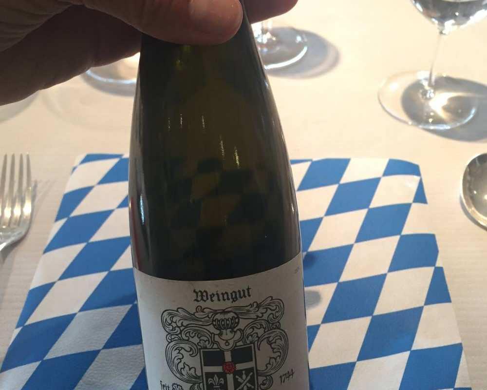 Weinbegleitung JoselitoLAB_Beerenauslese