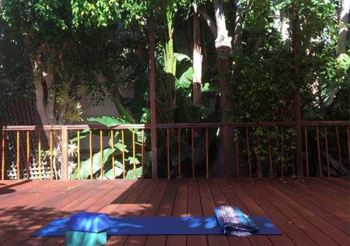 Yogastudio San Diego