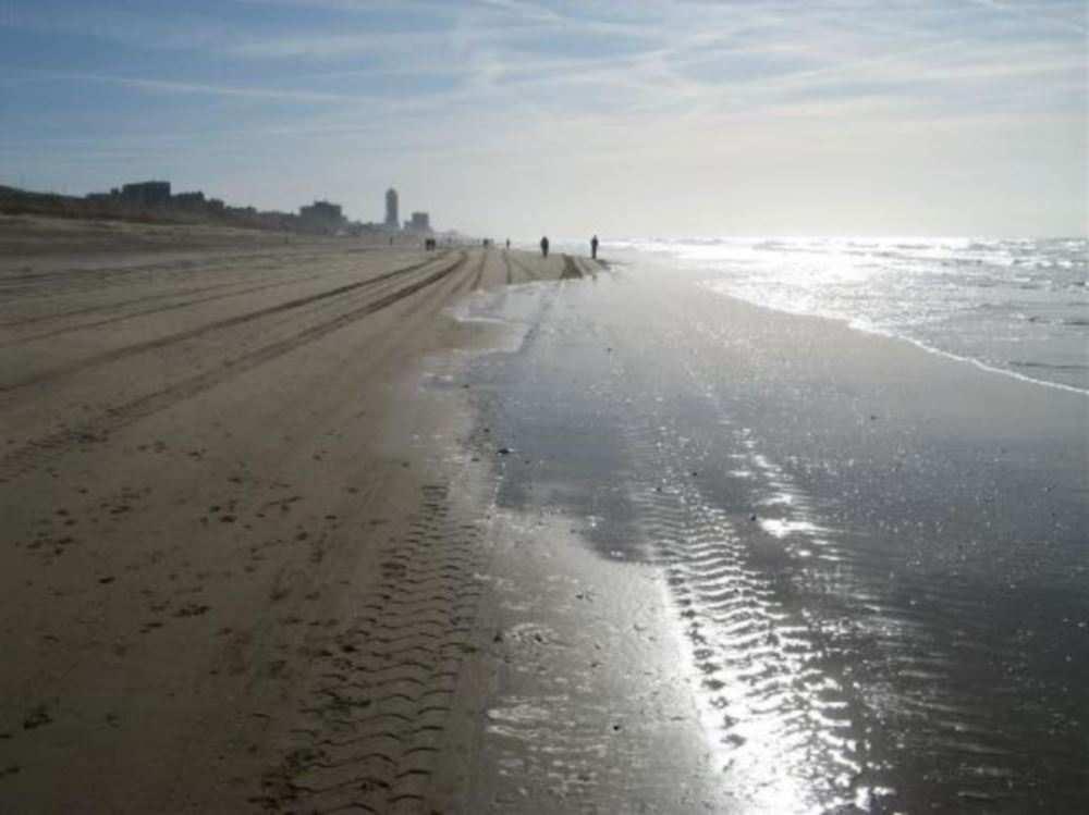 Zandvoort Beach