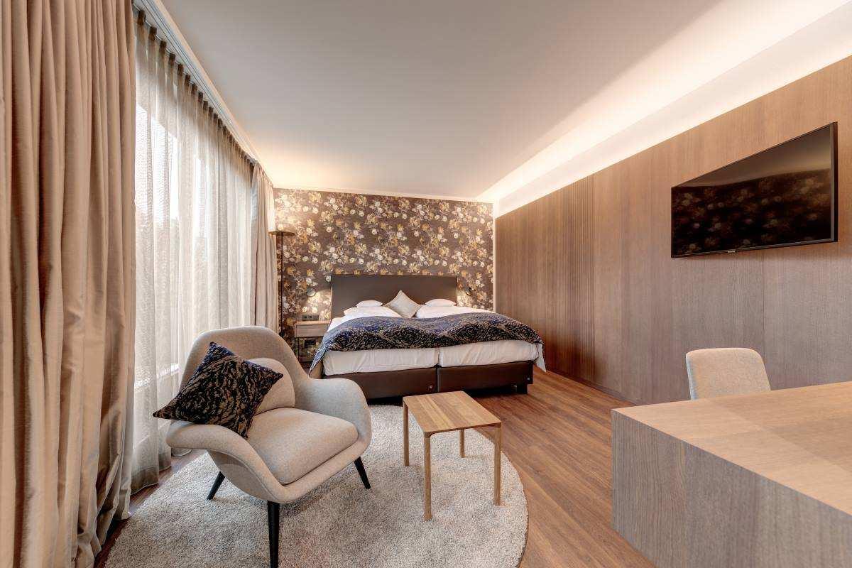 Hotel Rebstock_Würzburg_Hof Engelgarten